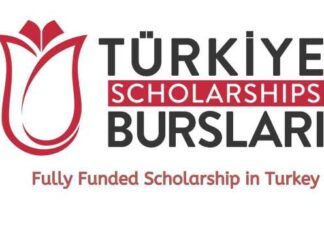Turkey Scholarship 2020