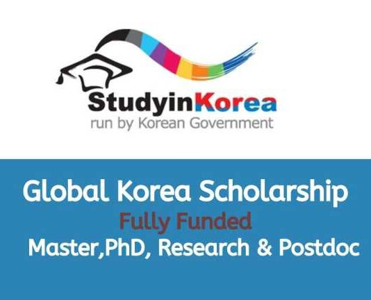 Global Korea Scholarship