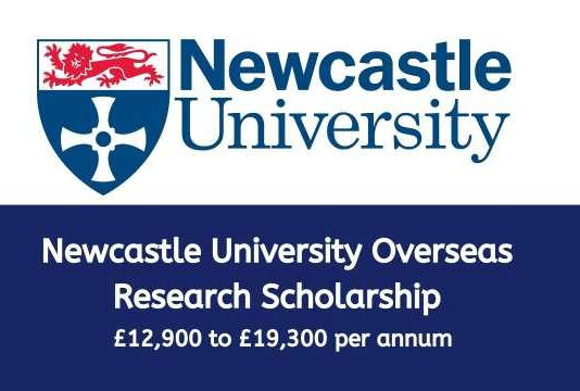 Newcastle University Overseas Research Scholarship