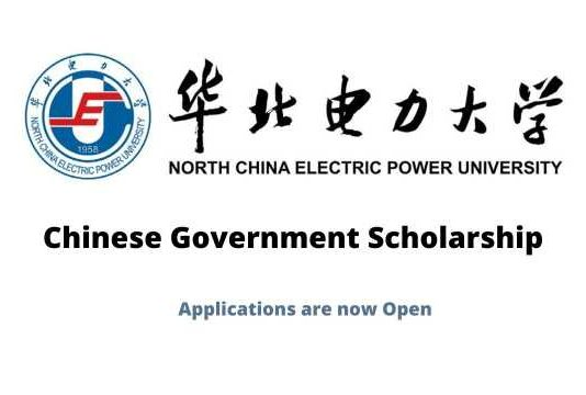 North China Electric Power University CSC Scholarship