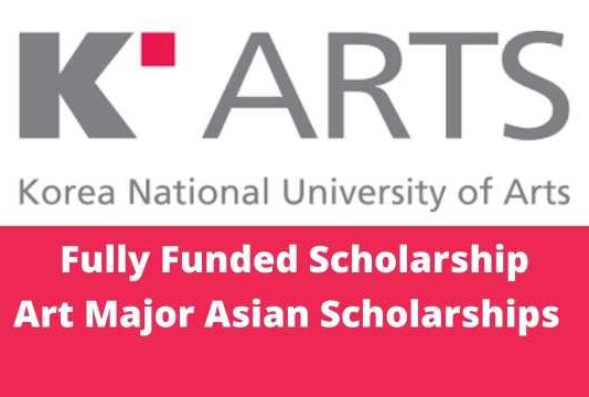 Art Major Asian Scholarships
